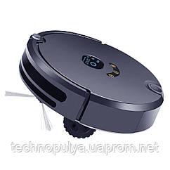 Робот-пылесос INSPIRE с функцией удаленного управления (203091163)