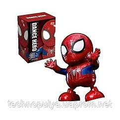 Інтерактивна іграшка SUNROZ Dance Super Hero Spider-Man (5727)