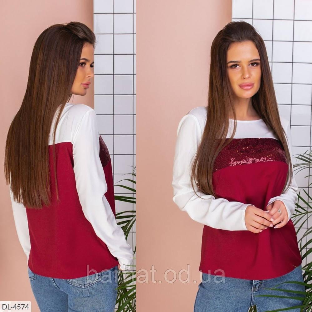 Блузка DL-4574