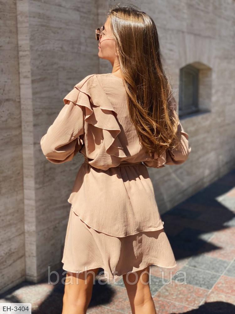 Платье EH-3404