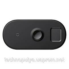 Бездротова зарядка Baseus Wireless Smart Charger 3 в 1 WX3IN1-01 (1075215928)