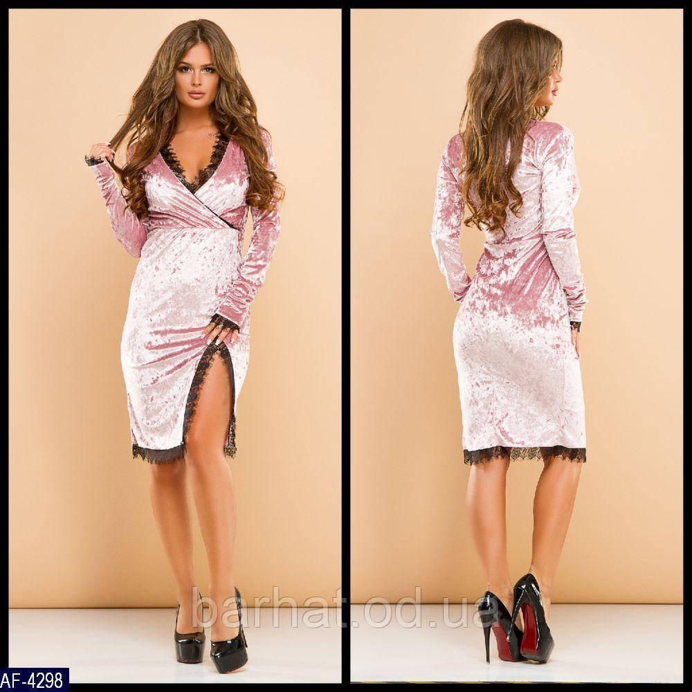 Платье AF-4298