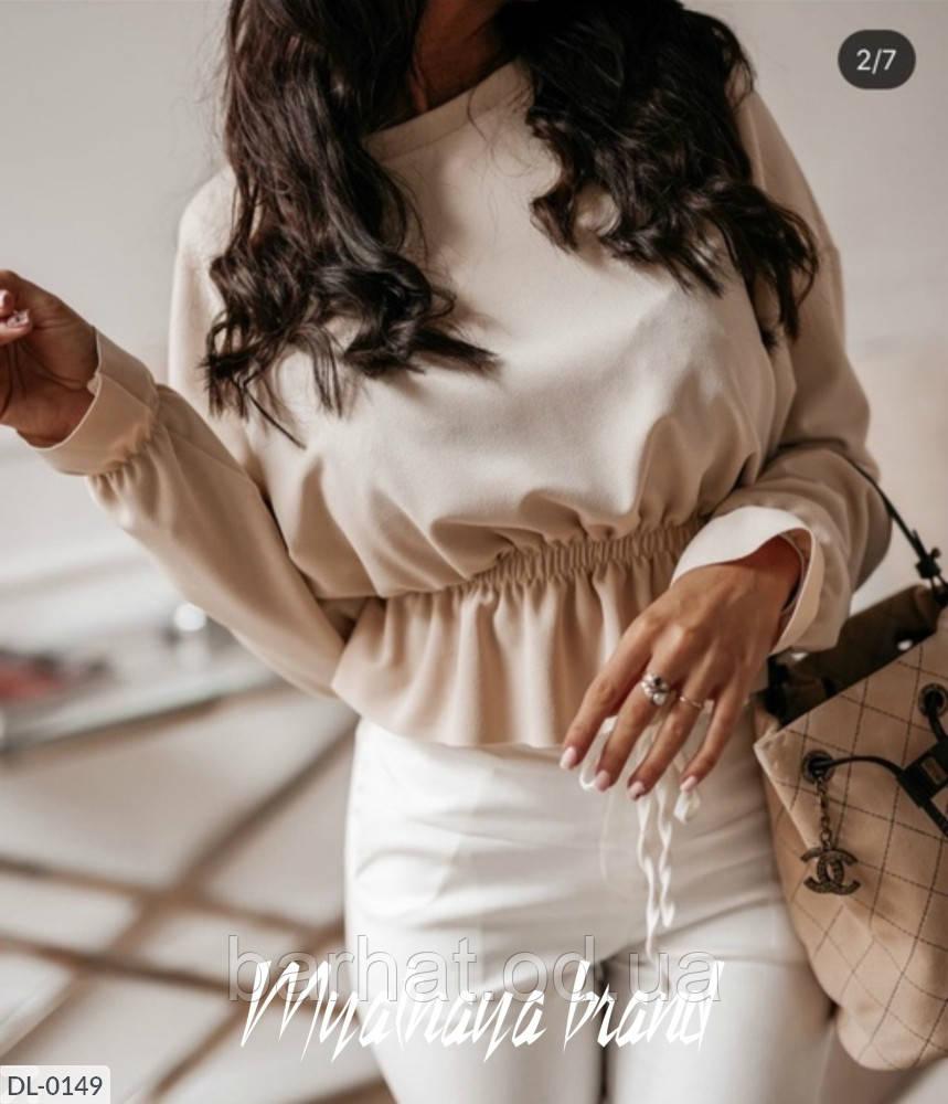Блузка DL-0149