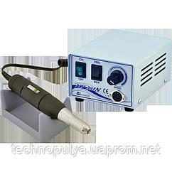 Фрезер аппарат для маникюра и педикюра Micro-NX 201N 50000