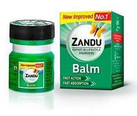 Бальзам против против простуды и боли Zandu Balm (Занду бальзам) 8 мл