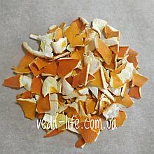 Цедра Апельсину Преміум. Апельсиновая цедра Премиум, 25 грамм