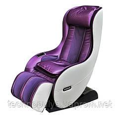 Масажне крісло ZENET ZET 1280 Бузкове
