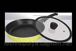 Сковорода RINGEL Zitrone 28 см (6392478)