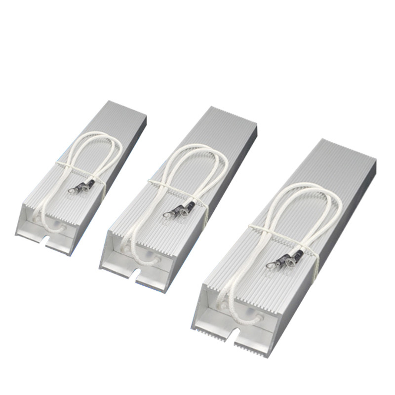 Гальмівний резистор