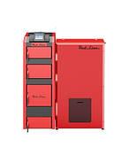 Пелетний котел RED LINE 38 кВт, фото 4
