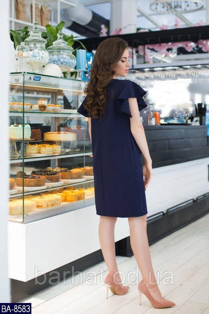 Платье BA-8583