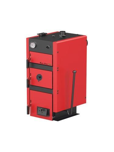 Твердотопливный котел RED LINE PLUS 10 кВт