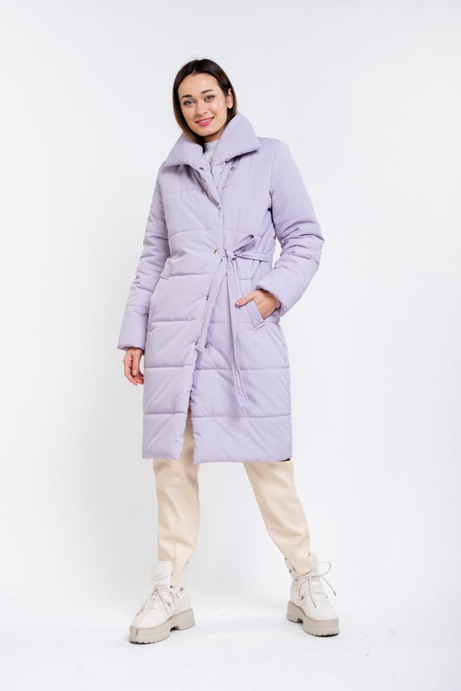 Куртка 46148 (св.лиловый)