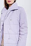 Куртка 46148 (св.лиловый), фото 3