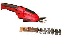 Ножницы аккумуляторные Ikra GBS 3,6 V