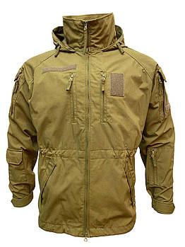 Куртка тактическая СпН однотон