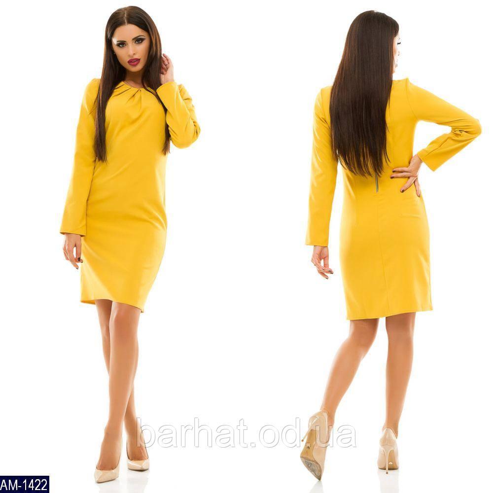 Платье AM-1422