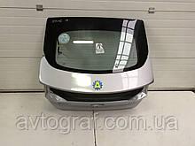 Крышка багажника Hyundai Ioniq (Хьюндай Ионик) 2016-2021