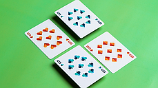 Карты игральные   Adventure Playing Cards by Riffle Shuffle, фото 2