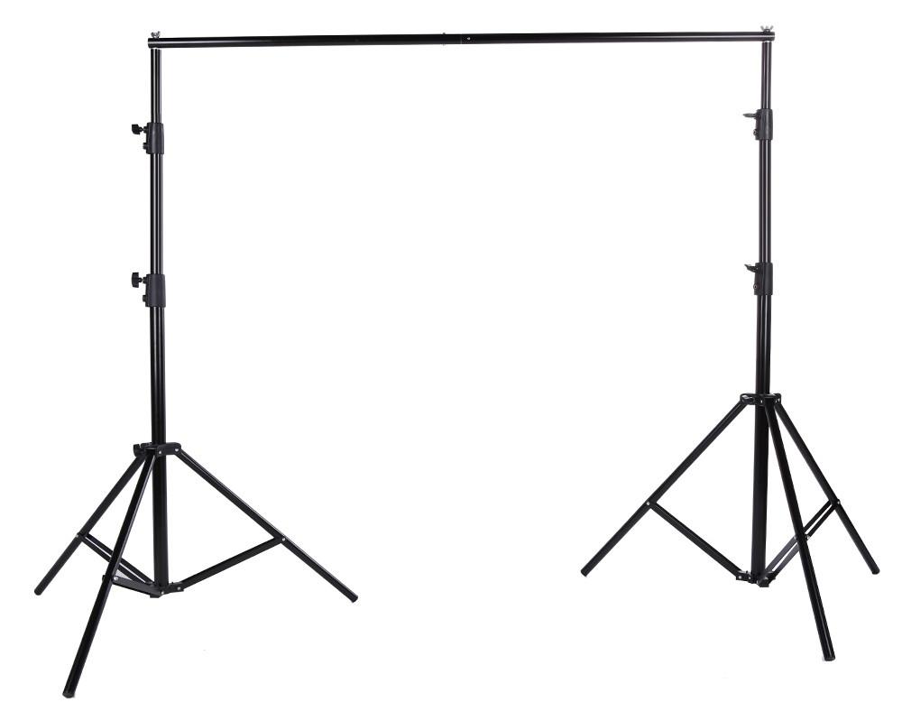 Тримач для фону фото-ворота, стійка ворота (2.8 х 3M)