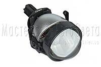 """Светодиодные Bi-LED линзы AMS Z1 F/R 2,5"""""""