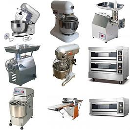 Профессиональное пищевое оборудование