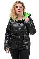 Женская куртка «Фэшн» р42-56