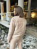 Брендовая актуальна демисезонная куртка Месси, фото 4