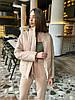 Брендовая актуальна демисезонная куртка Месси, фото 6