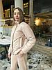 Брендовая актуальна демисезонная куртка Месси, фото 5