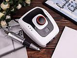Фрезер для манікюру Nail Master ZS603 35000об (рожевий), фото 2