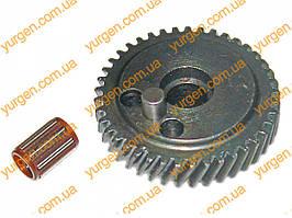 Шестерня для електролобзика Элпром ПЛЭ-100 + голчастий.
