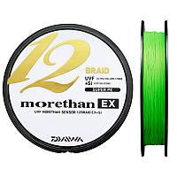 Шнур Daiwa UVF Morethan Sensor 12Braid Ex+Si 200м