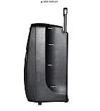 Портативная акустическая система Temeisheng SL 15-01 с 2 микрофонами, фото 2