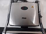 Гриль DSP KB1002 электрический контактный   Электрогриль прижимной, фото 8