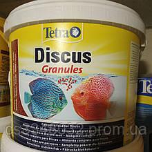Tetra Discus  корм для рыб Тетра дискус гранулы 100 граммов