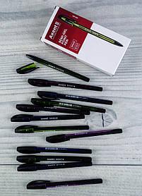 Ручка Масляная Space 0.7 мм синяя АВ1087 Axent Германия