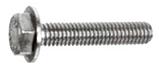 Болт нержавіючий М16 ГОСТ 7805-70. DIN 933, фото 4