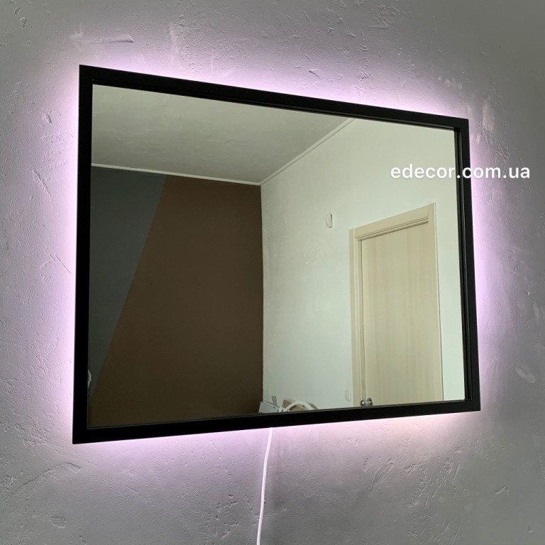 Зеркало c подсветкой Bolton Led