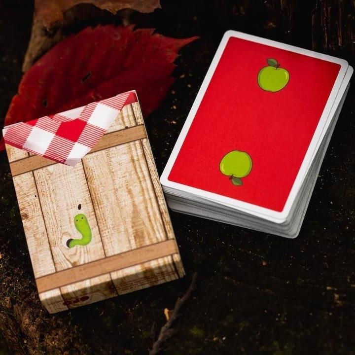 Карты игральные | Slicers by OPC