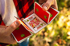 Карты игральные | Slicers by OPC, фото 3