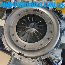 Корзина сцепления Hyundai HD78, HD72, HD65 (3.9) Богдан А201 (412005H000) 300мм, фото 2