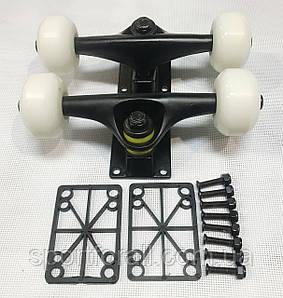 Подвеска для скейтборда в сборе 2 шт UA-655