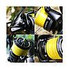 Катушка карповая Shimano AERLEX 10000 XTB, фото 5