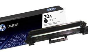 Картридж  HP CF230A (HP 30A)