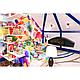 Электрокамин Dimplex Silverton с увлажнителем воздуха, фото 9