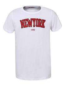 Футболка для мальчика New York