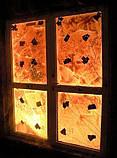 Протипожежні алюмінієві вікна зовнішні, фото 3