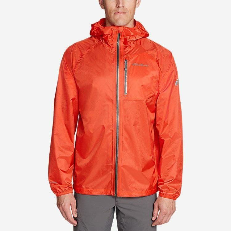 Куртка Eddie Bauer Mens BC Uplift Jacket Pimento Reg L