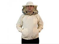 """Куртка бджолярами """"Бязь"""""""